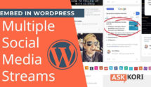 display-multiple-social-feeds-on-your-wordpress-website